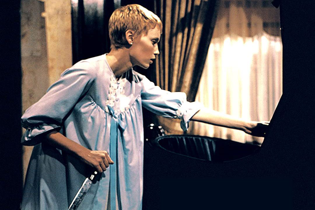 Rosemary's Baby (1968) movie