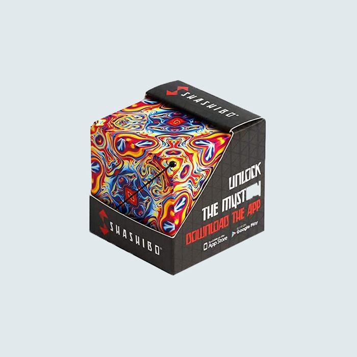 Shashibo The Shape Shifting Box