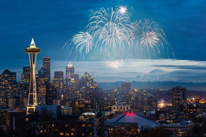 seattle new year's celebration