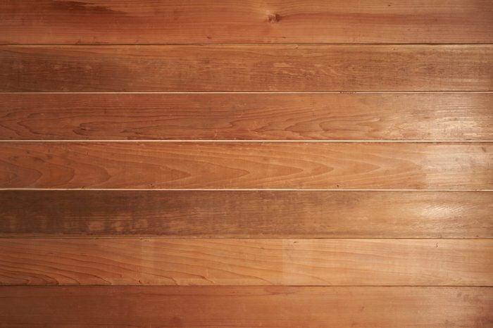 wood floor or wood paneling surface