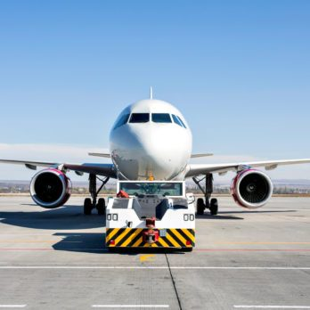 50 Airplane Facts You've Always Been Curious About