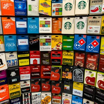 The Gift-Card Scam You Need to Watch Out for