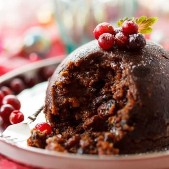 What Exactly Is Figgy Pudding and Why Do We Sing About It?