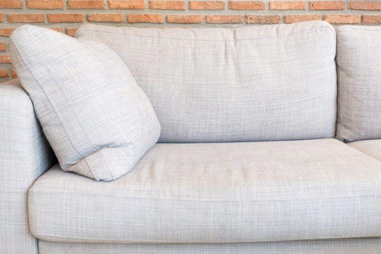 sofa interior