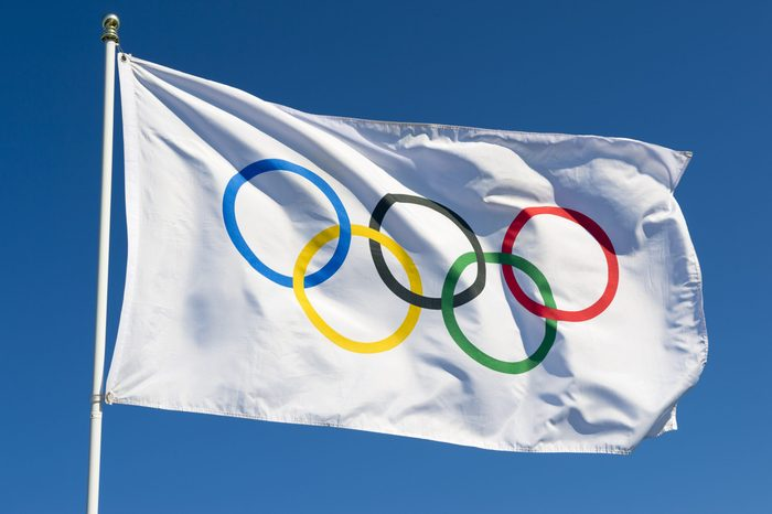 2020 olympic sports
