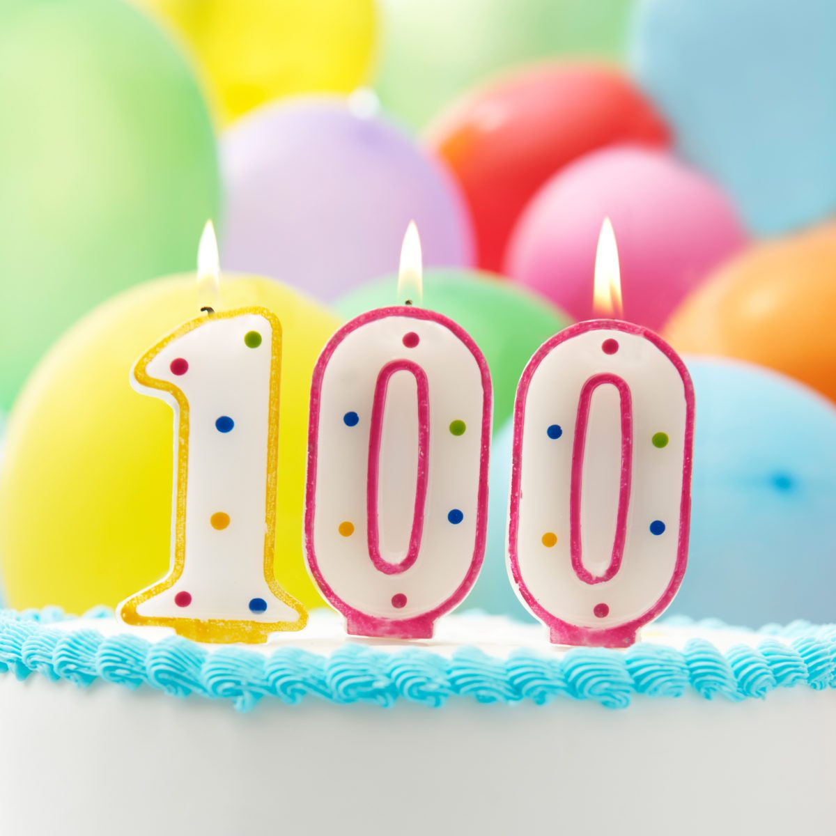 100 Things Turning 100 in 2020