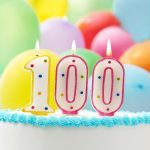 100 Things Turning 100 in 2020