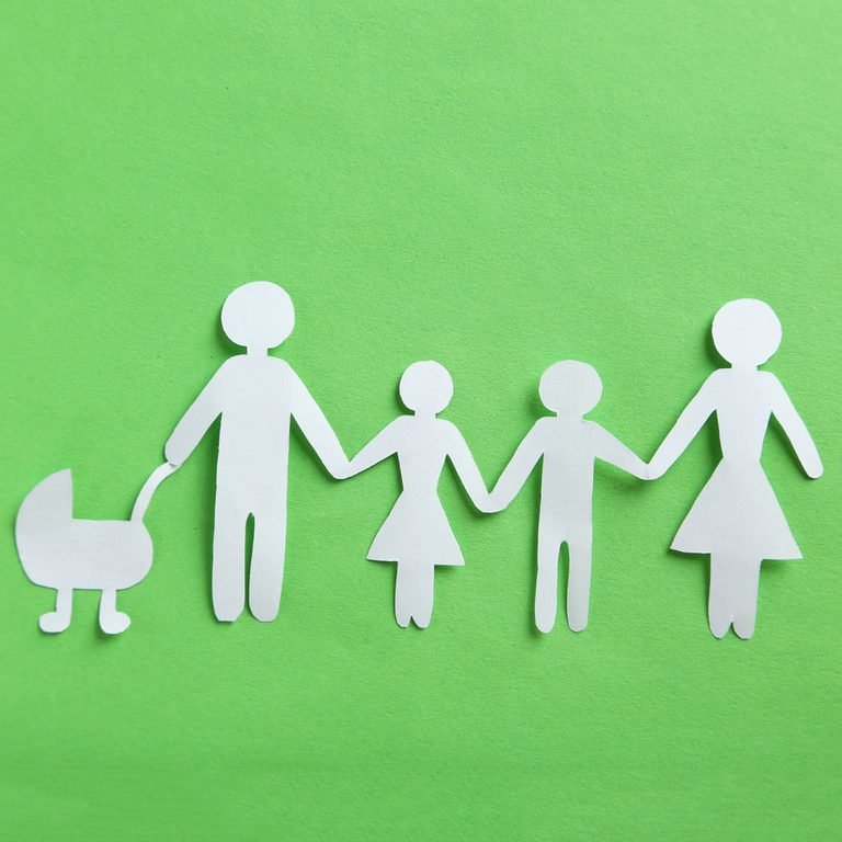 which traits do you inherit from your mom and dad