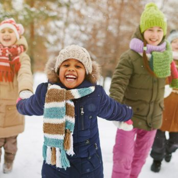 The 10 Silliest Snow Day Superstitions You Believed as a Kid