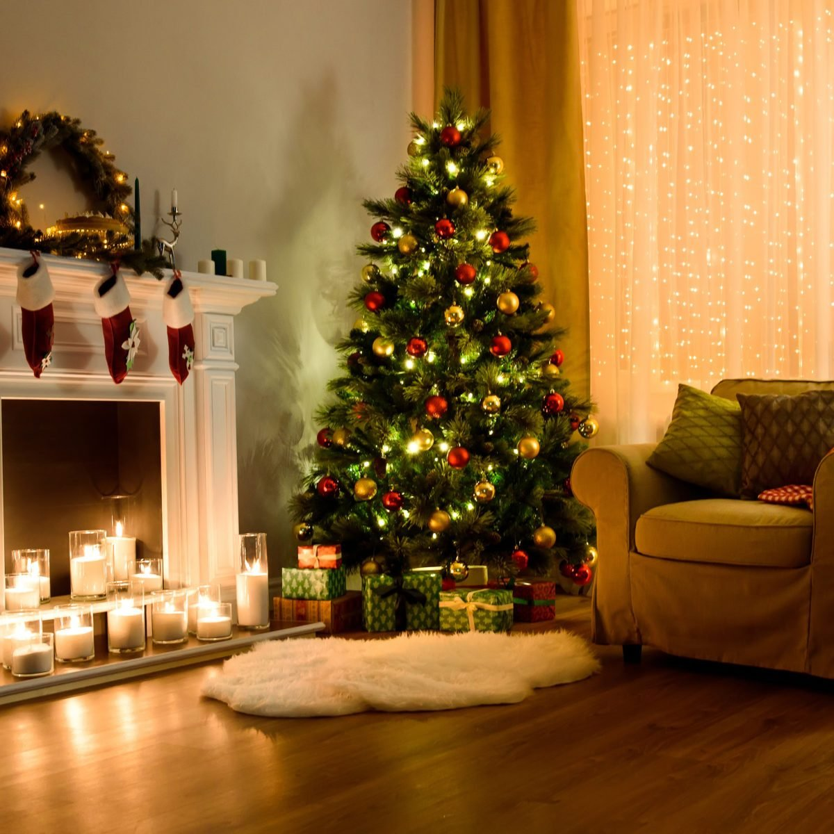 Why Christmas Trees: Flipboard: Why Do We Put Up Christmas Trees?