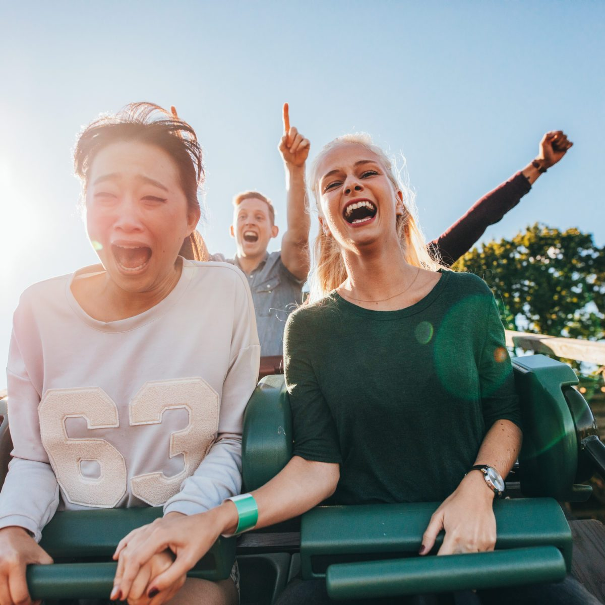 The Most Amazing Theme Park Attractions You'll Want Need See in 2020