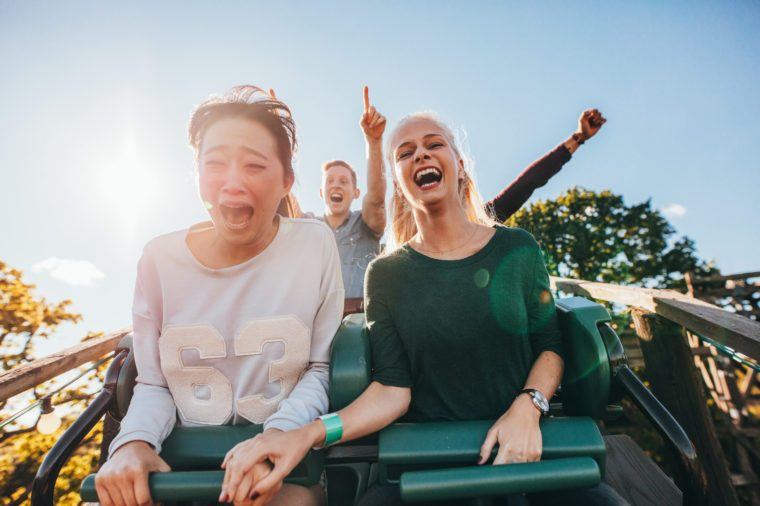 amusement parks to visit in 2020
