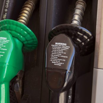 Diesel vs. Gasoline: What's the Difference?