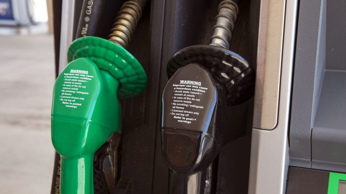 gas vs diesel what is the difference between gas and diesel