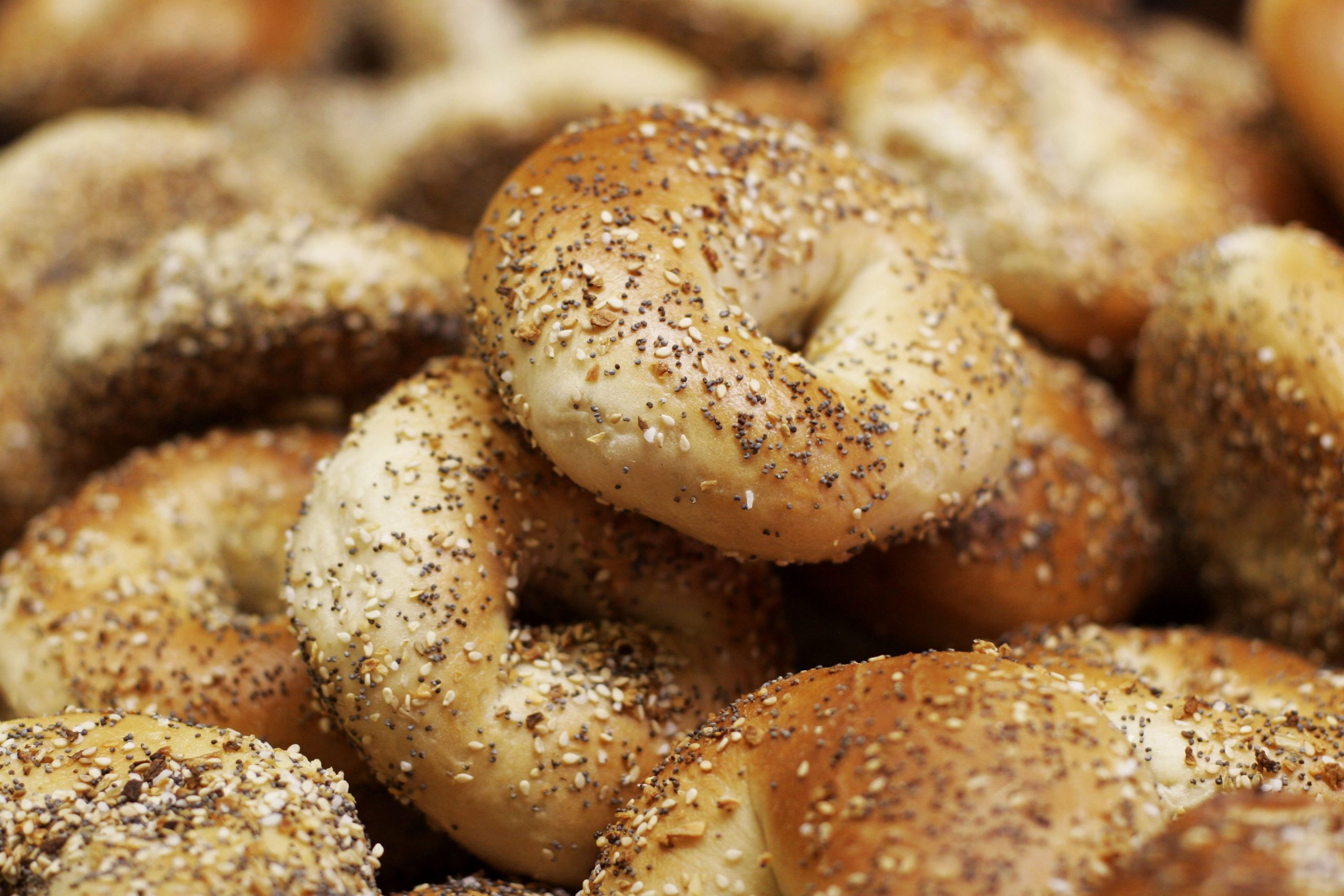 Here S Why Bagels Are So Much Better In New York Reader S Digest
