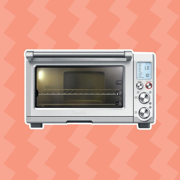 Smart oven kitchen gadget
