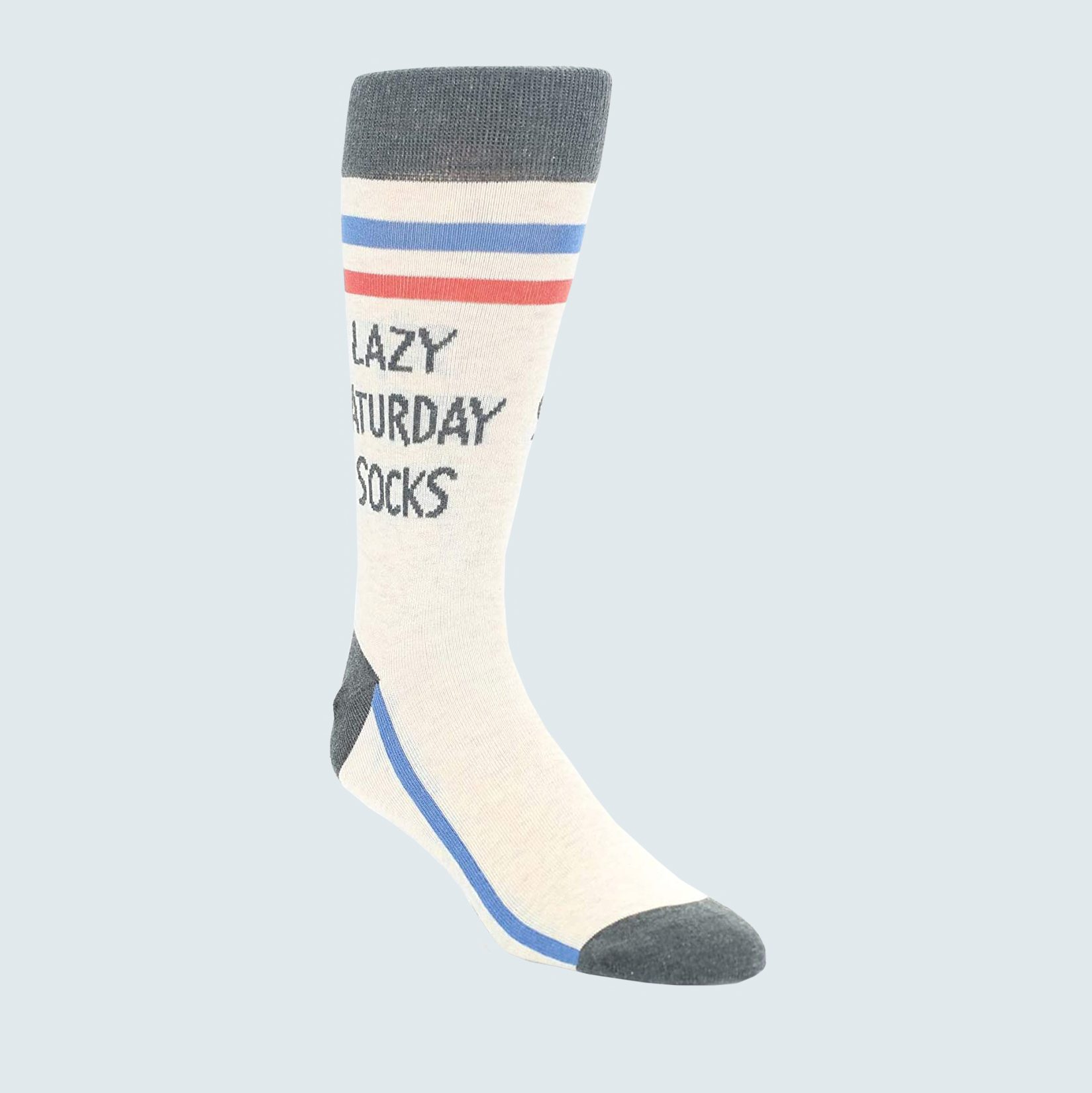Lazy Saturday Men's Dress Socks