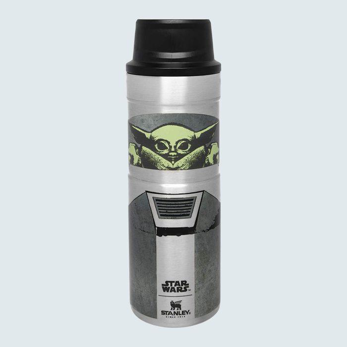 Star Wars x Stanley Mandalorian Drinkware (Bottle, Quencher, Mug)