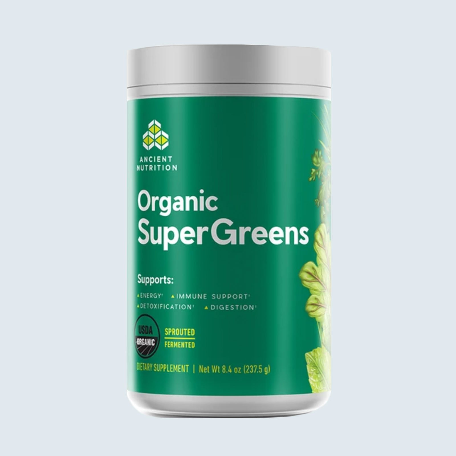 Ancient Nutrition Organic SuperGreens