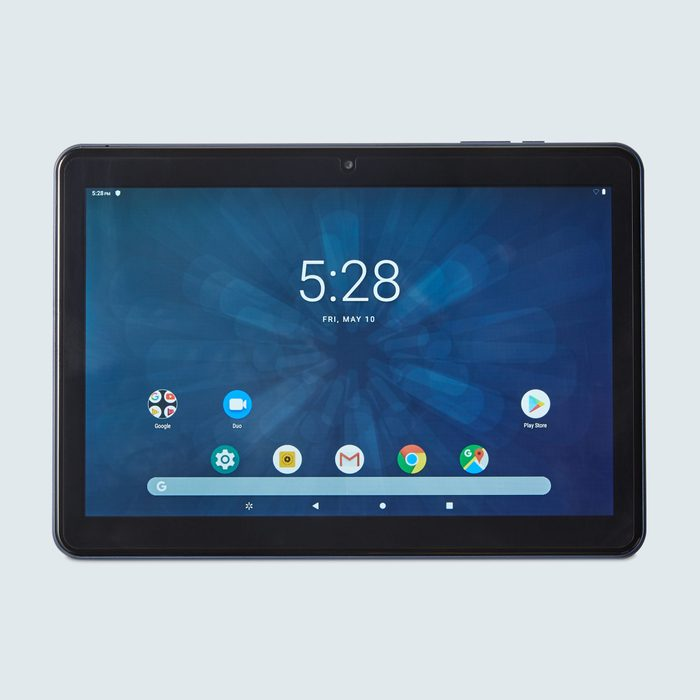 """onn. 10.1"""" Android Tablet"""