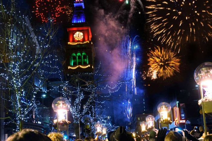 Denver New Year's Eve