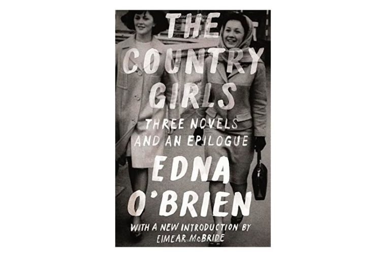 the country girls book cover