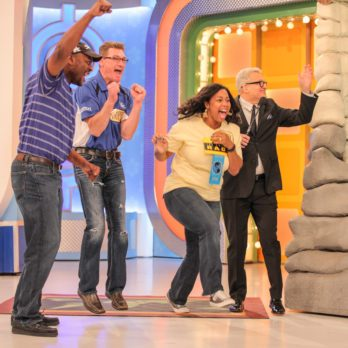 12 Game Shows You're Most Likely to Win Money On
