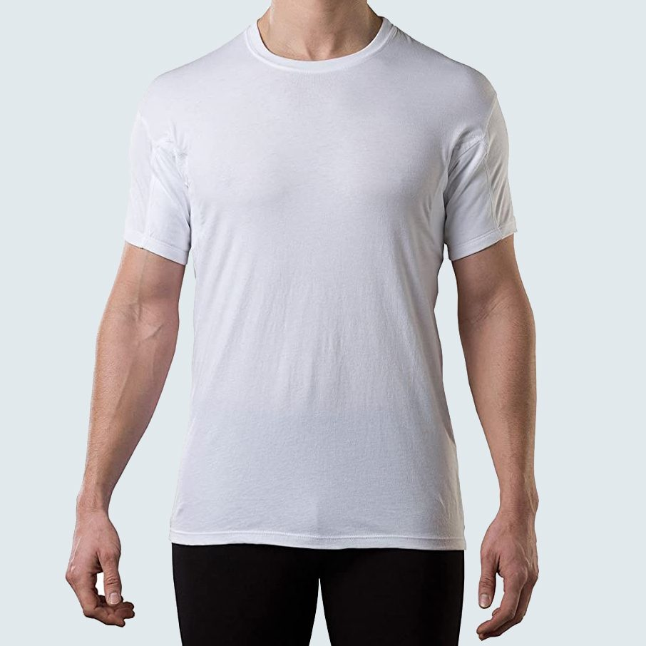 Thompson Tee Sweatproof Undershirt
