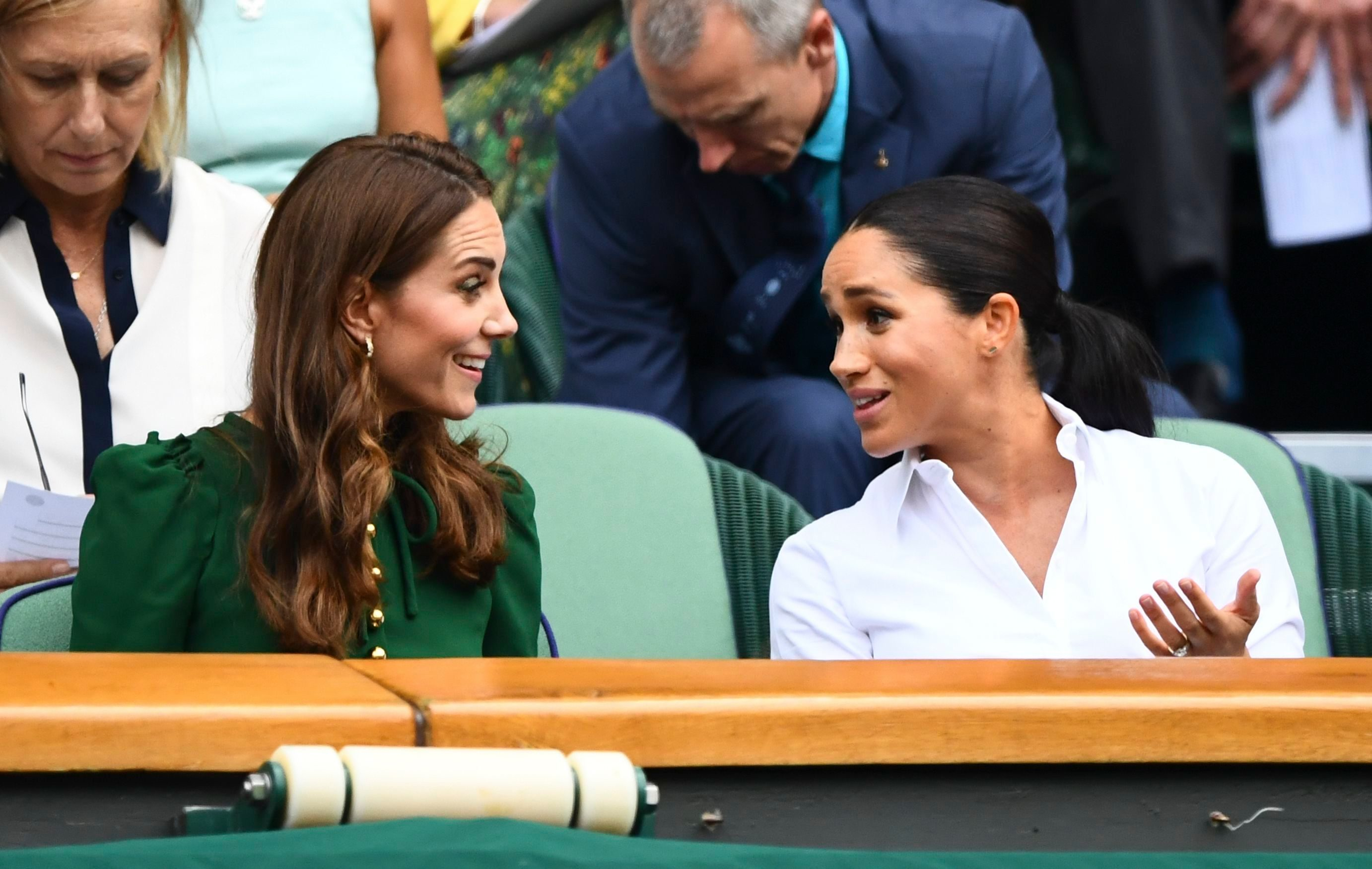 The 16 Most Talked About Royals Photos of 2019
