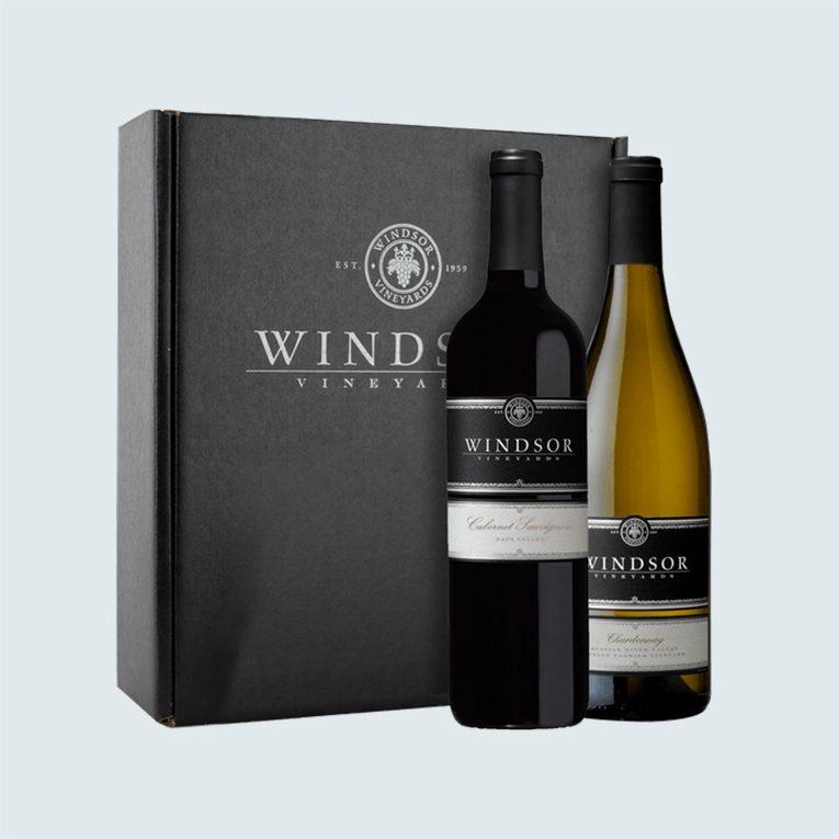 Windsor Vineyards Wine