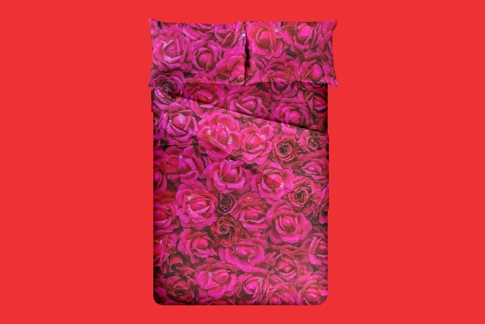 bed of roses idiom