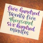 12 Examples of Handwriting So Perfect It Could Be a Font
