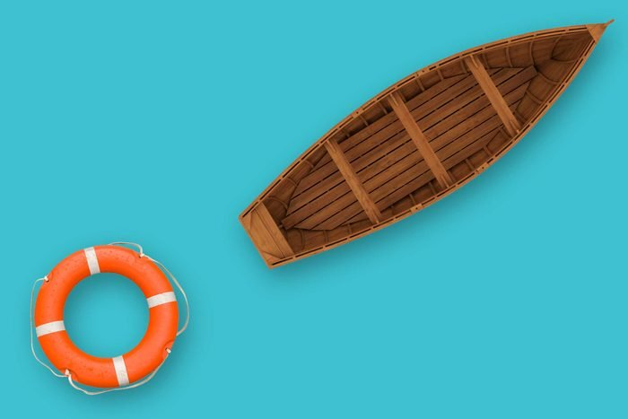 missed the boat idiom