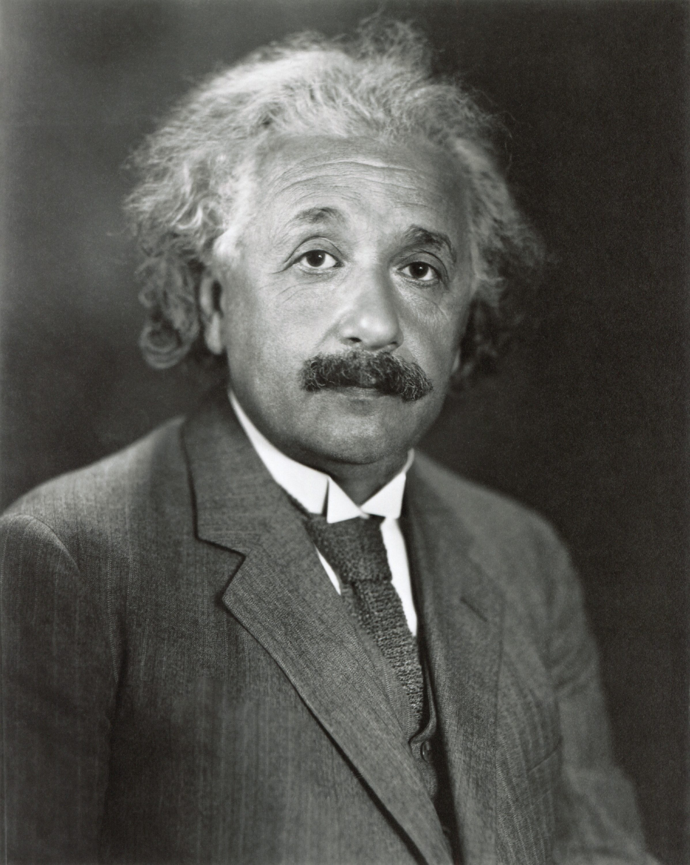 Mandatory Credit: Photo by Everett/Shutterstock (10306209a) Albert Einstein, German theoretical physicist in 1931. Photo taken during Einsteins third trip to the U.S., in Pasadena, California, by E. Willard Spurr Historical Collection