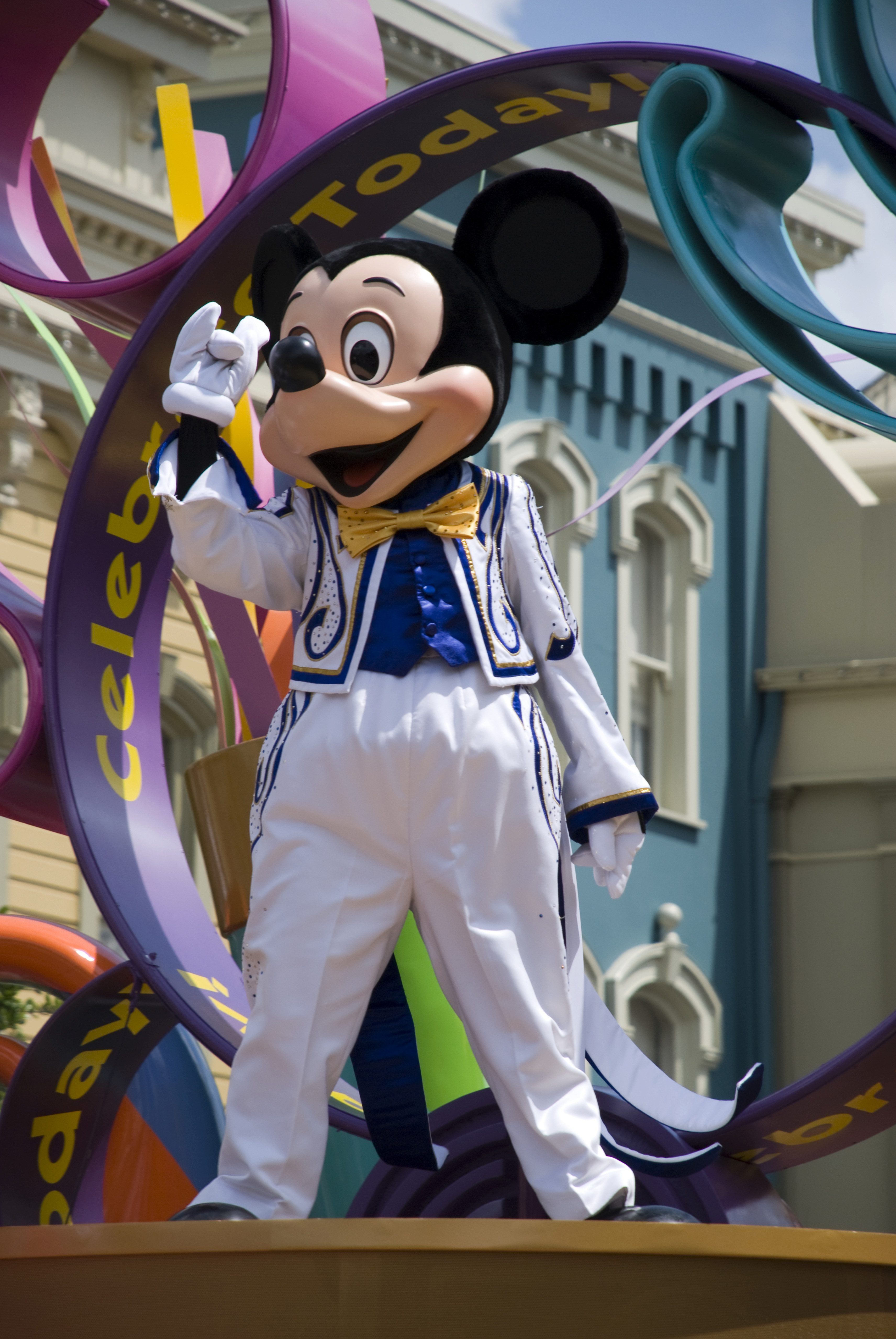Mandatory Credit: Photo by imageBROKER/Shutterstock (1878150a) Walt Disney World Resort, Florida, USA VARIOUS