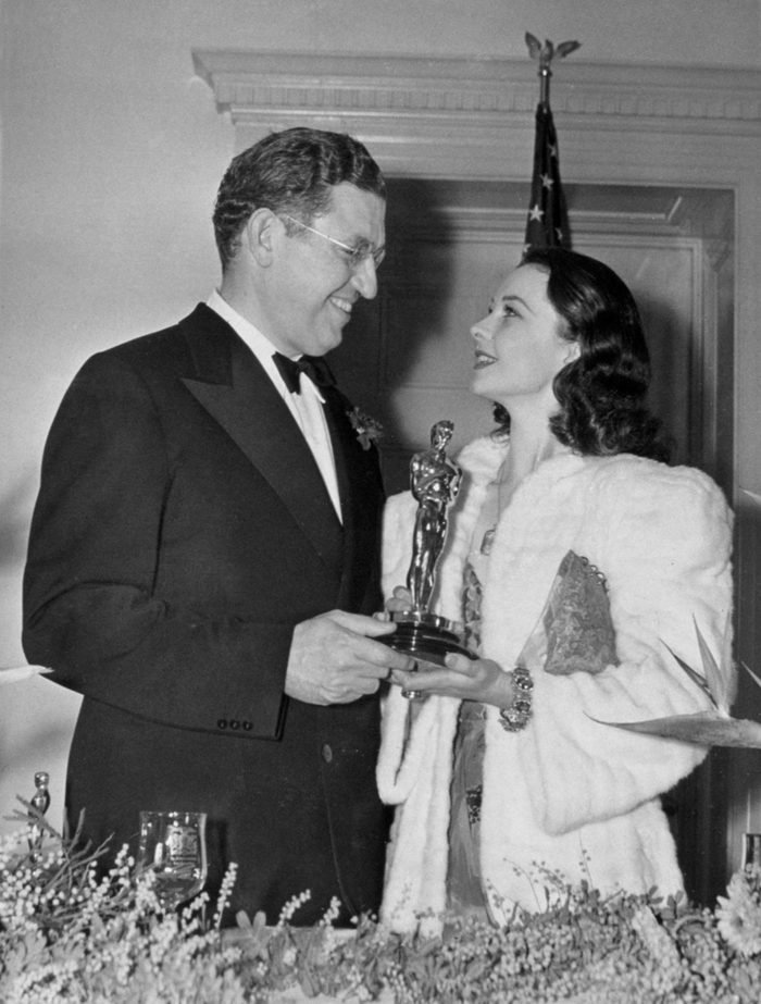 Gone with the wind oscars 1939