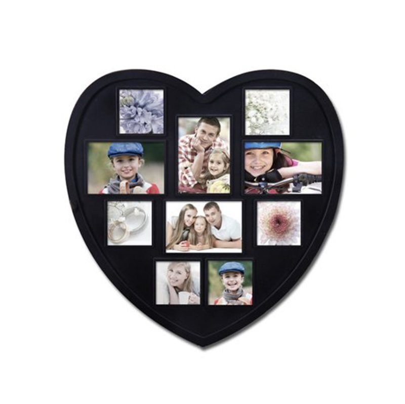 heart frame