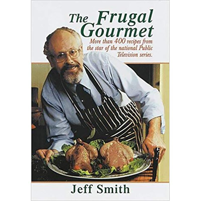 the frugal gourmet jeff smith