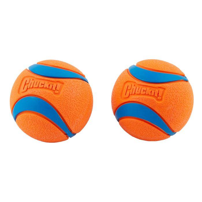 chuck it ball dog toy