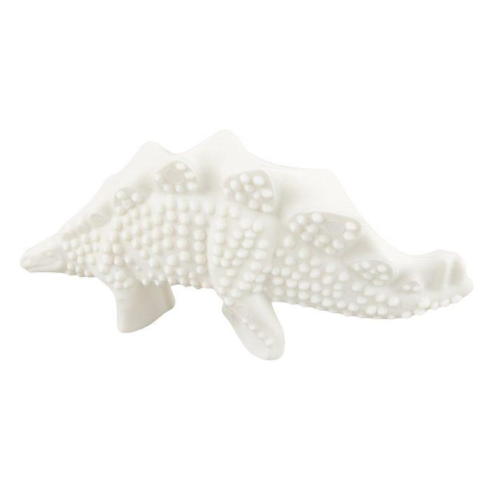 dinosaur dental dog toy