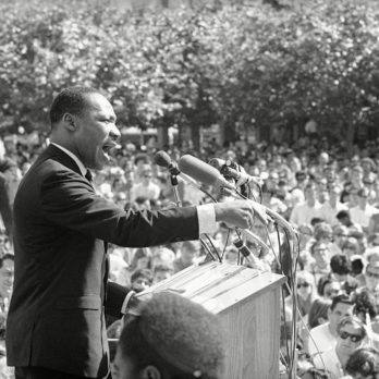 """12 Martin Luther King, Jr. """"Facts"""" That Just Aren't True"""
