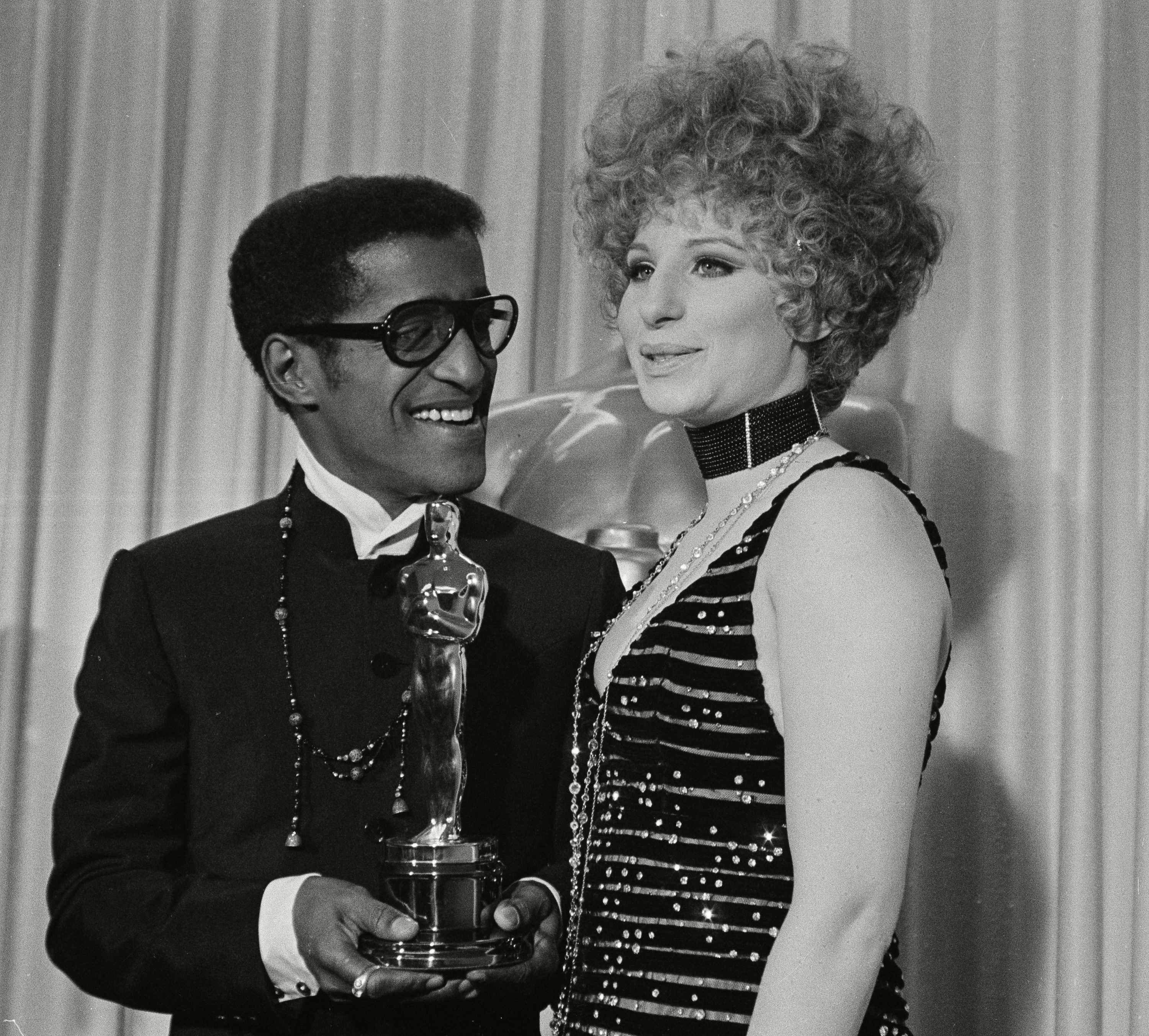 sammy davis junior oscars