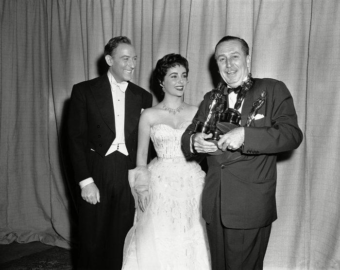 Walt Disney 1954 oscars