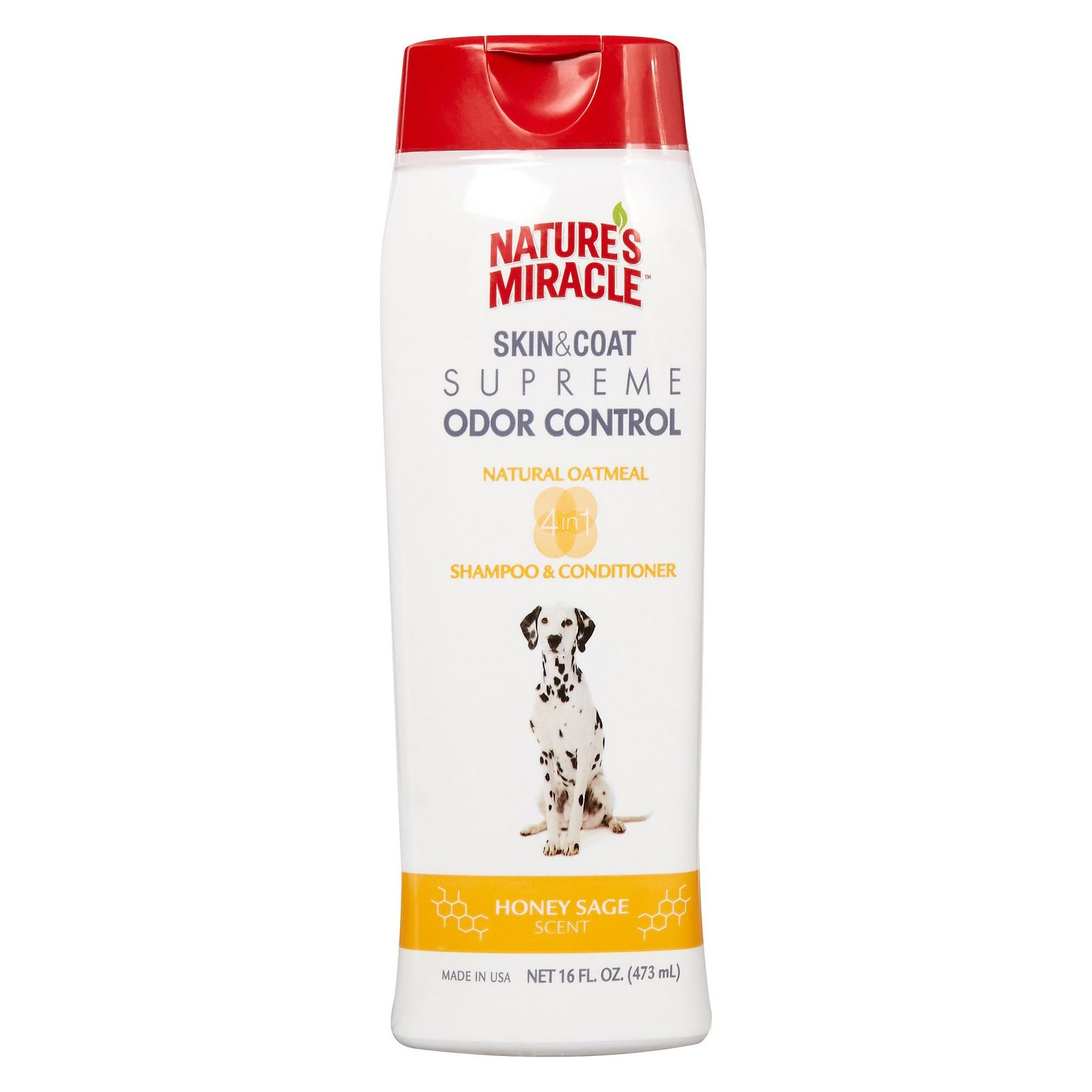 dog shampoo and conditioner