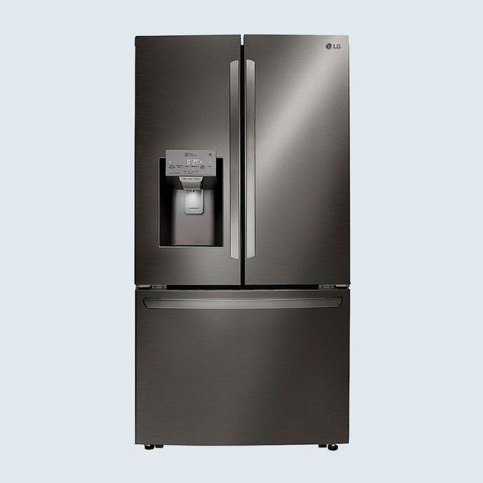 LG Smart French Door Counter-Depth Refrigerator