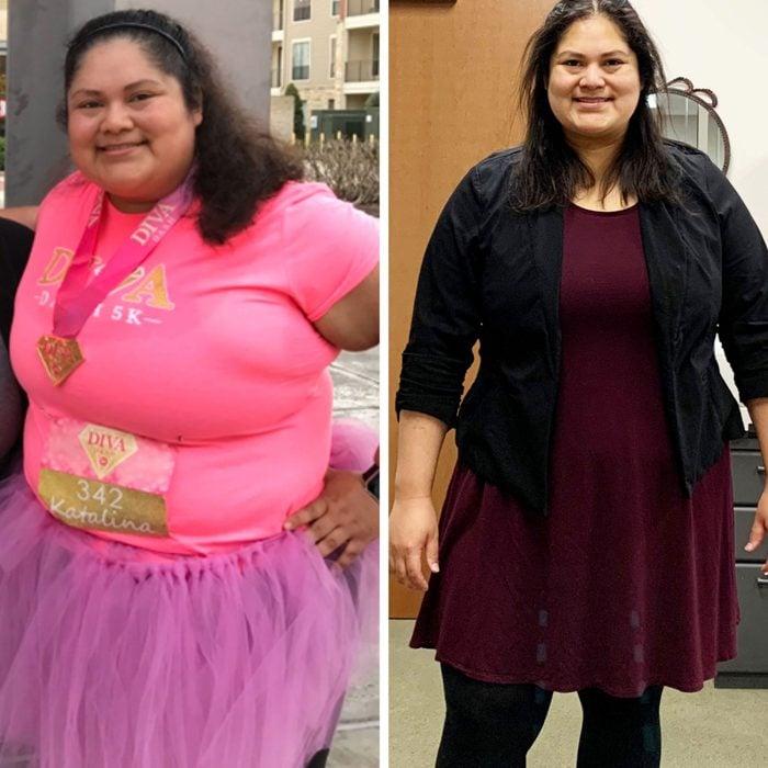 iamkatalinas instagram weight loss