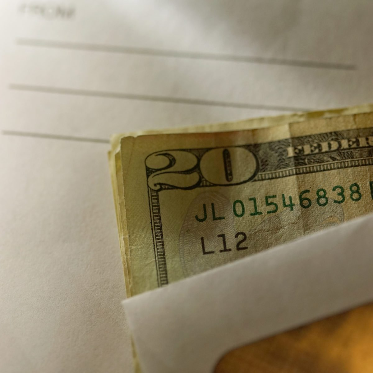 Why You Shouldn't Tip Your Mail Carrier in Cash