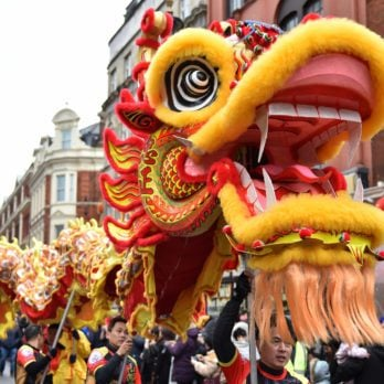 Chinese Dragons: Why They're So Important in Chinese Culture
