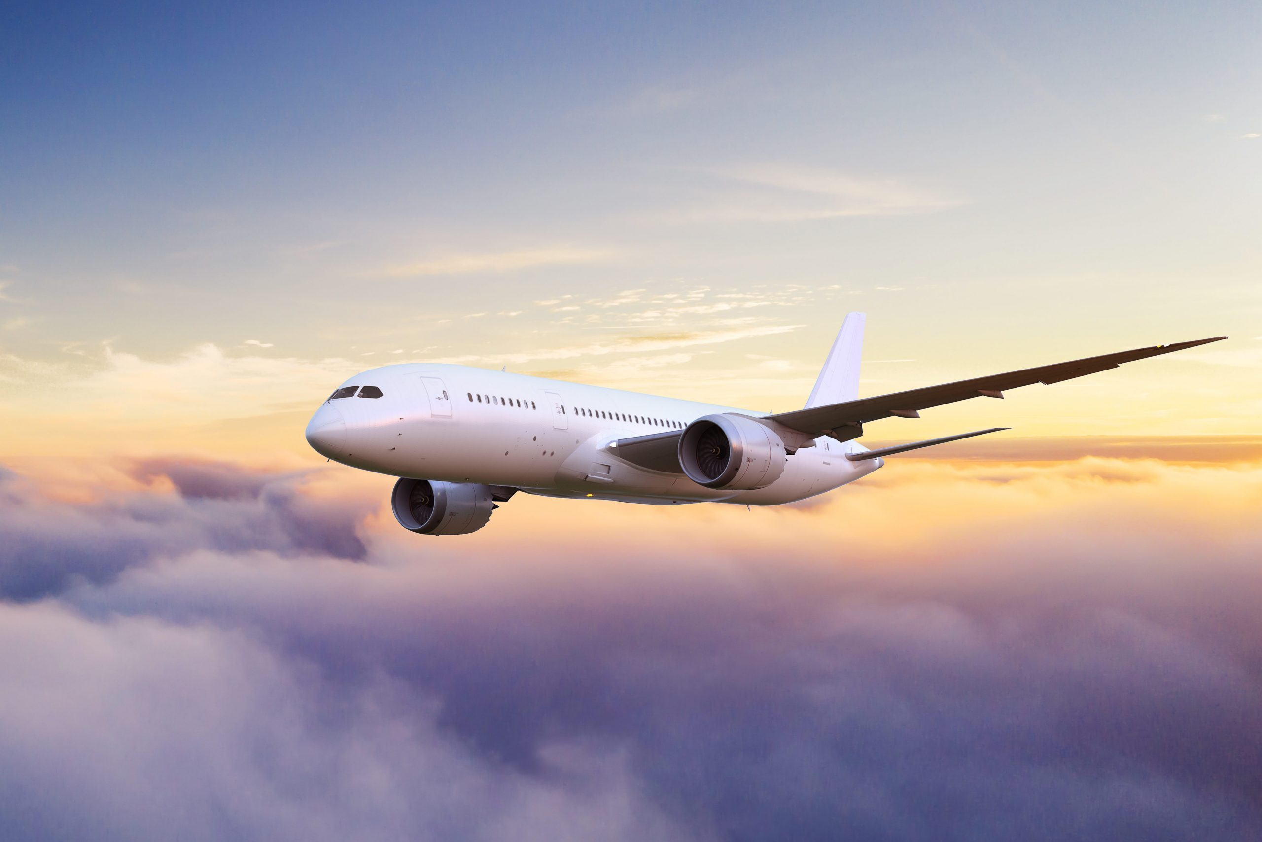 """Why Is """"Airplane"""" Also Spelled """"Aeroplane""""? 