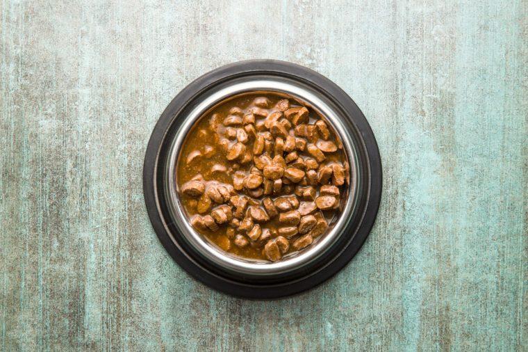 pupp food